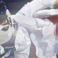 Pontinia (LT) — Palazzetto dello sport, via Aldo Moro, zona Peep. Il giorno 03 aprile 2016, a Pontinia presso il Palazzetto dello sport, via Aldo Moro, si svolgerà il Campionato...