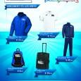 Il Comitato Regionale Lazio ha creato una linea di abbigliamento per gli Ufficiali di Gara Lazio. Tutti coloro che sono interessati all'acquisto di uno o più capi possono rivolgersi a...