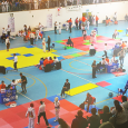 """A nome dell' ASD Taekwondo Musado e del M° Paolo NOCERINO, rivolgiamo un sentito ringraziamento a tutti quanti, alcune migliaia di persone, hanno partecipato all' Evento Sportivo """"1° Trofeo MUSADO..."""