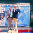 Complimenti alle tre squadre regionali che si sono aggiudicate con 25 ori la vittoria al Torneo Campania-Lazio. Un ringraziamento particolare agli ufficiali di gara che hanno collaborato all'evento.