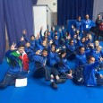 Il presidente Marcello Pezzolla ed il Comitato Regionale Lazio, si congratulano per il risultato della nostra Nazionale agli European Cadet Taekwondo Championships, ed in particolar modo con gli atleti della...