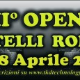 Si comunica che per agevolare le Società, famiglie e Atleti della regione Lazio sono state instituite altre 2 sedi aggiuntive (oltre a quella di Velltri) per Venerdì 6 Aprile presso:...