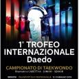 Si comunica che sono aperte le iscrizioni alla competizione tramite il seguente bando: Bando di gara Manifesto Trofeo Internazionale Daedo Firmato: Il Presidente C.R.Lazio Marcello Pezzolla