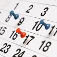 Si comunica che Giovedì 24/05/2018, dalle ore 20:00 in poi, NON sarà più possibile effettuare l'iscrizione per l'Esame di Cintura Nera. Si pregano pertanto, i candidati, ad iscriversi al più...