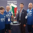 OLIMPIC DREAM CUP Roma