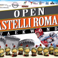 Data: 8-9 Febbraio 2020 Luogo: Pala S. Bandinelli Via Ariana, 8 – 00049 – Velletri (RM) Link gara https://www.tkdtechnology.it